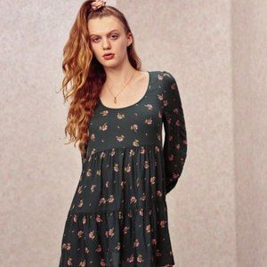 UO Mindy Frock Dress